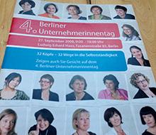 Berliner Unternehmerinnentag